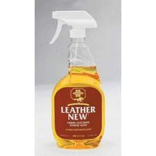 Leather New Cleaning and Conditioner