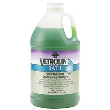 Vetrolin Bath Shampoo and Conditioner