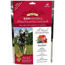 Raw Naturals Dog Treat