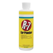 R-7 Ear Powder
