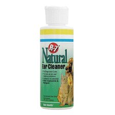 R-7 Natural Ear Cleaner