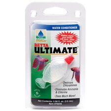0.08 Oz. Betta Ultimate Water Conditioner
