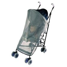 Maclaren and Chicco Wrap Around Single Stroller Sun, Wind and Insect Cover
