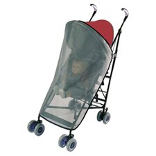 MiaModa Spirito, Facile and Cielo Stroller Sun, Wind and Insect Cover