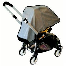 <strong>Sasha's Kiddie Products</strong> Bugaboo Stroller Sun, Wind and Insect Cover