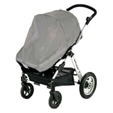 Fisher Price Infant - to - Toddler Stroller Sun, Wind and Insect Stroller Cover