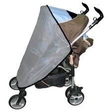 MiaModa Libero and Veloce Stroller Sun, Wind and Insect Cover