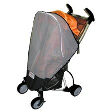 Quinny Zapp Stroller Sun, Wind, and Insect Cover