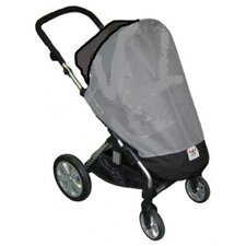 Icoo Targo Stroller Wrap Around Sun, Wind and Insect Stroller Cover