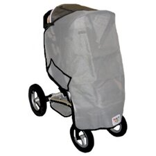 Mutsy 4 Rider/Transporter Stroller Sun, Wind and Insect Cover