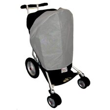 <strong>Sasha's Kiddie Products</strong> Maxi Cosi Foray Stroller Sun, Wind and Insect Cover