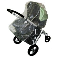 <strong>Sasha's Kiddie Products</strong> Bassinet Rain And Wind Cover