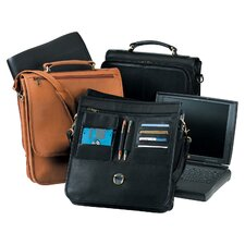 Large Laptop Organizer Briefcase