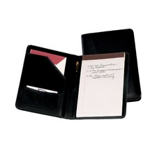 Colorado Bonded Leather Jr. Writing Padfolio