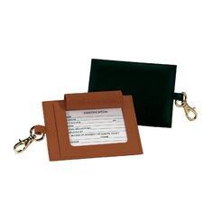 Genuine Leather Big Tag