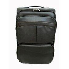 """Deluxe 23"""" Weekender Suitcase"""
