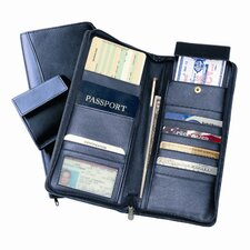 International Expanded Document Case