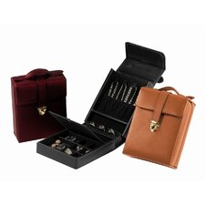 Ladies Pocketbook Travel Case
