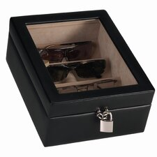 Eyeglass Jewelry Box