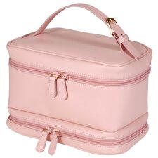 Ladies' Cosmetic Travel Case