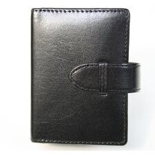 <strong>Royce Leather</strong> Aristo Double Decker Playing Card Case