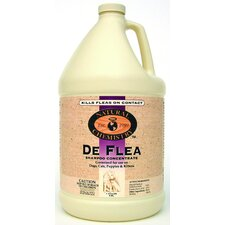 De Flea Concentrated Shampoo