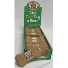 Original Peanut Butter Bakery Dog Biscuit Dog Treat (48-Pack)