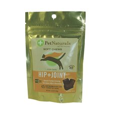 Hip and Joint Soft Chew for Cats (Pack of 45)