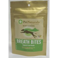 Breath Bite Dog Treat