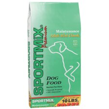 Adult Maintenance Dry Dog Food