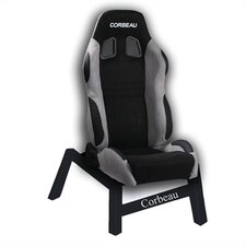 A4 Micro-Suede Gaming Chair Seat