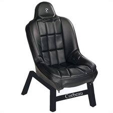 Baja SS Vinyl Gaming Chair Seat
