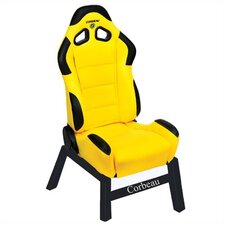 <strong>Corbeau</strong> CR1 Cloth Gaming Chair Seat