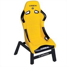 <strong>Corbeau</strong> Forza Cloth Gaming Chair Seat