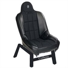 Baja SS Vinyl / Cloth Gaming Chair Seat