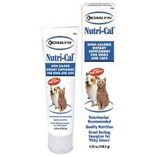Nutri-Cal Calorie Supplement for Cats and Dogs