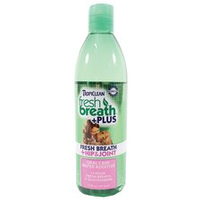Fresh Breath Plus Hip and Joint Water Additive