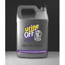 Dog and Puppy Odor and Stain Remover