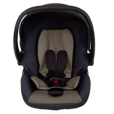 Protect Infant Car Seat with Latch Base