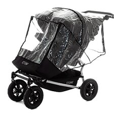 <strong>Mountain Buggy</strong> Storm Cover for Duet Buggy