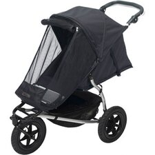 Mesh Sun Cover for Terrain Buggy