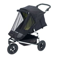 <strong>Mountain Buggy</strong> Mesh Sun Cover for Mini / Swift Buggy