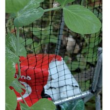 Vertical Grow Frame Net