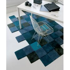 <strong>Nanimarquina</strong> Do-Lo-Rez Blue Rug
