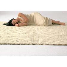Velvet Ivory Rug