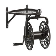 Navigator Multi Directional Steel Hose Reel