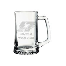 Nascar Individual 25 oz. Sport Mug, Matt Kenseth with personalization