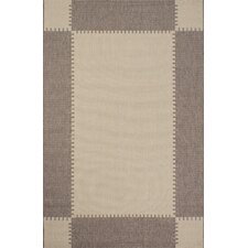 <strong>Segma Inc.</strong> Bahamas Light Brown Rug