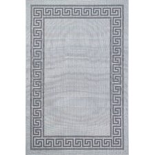 Bahamas Antracite Outdoor Rug