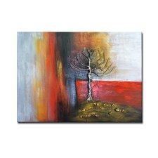 Radiance Rima Original Painting on Canvas